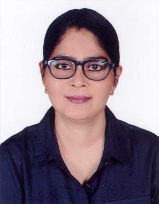 Violet Braganza