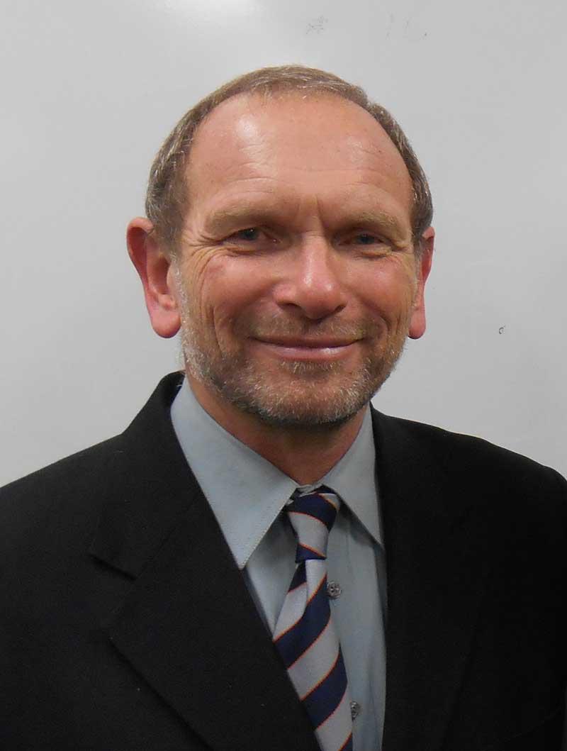 George Zajko