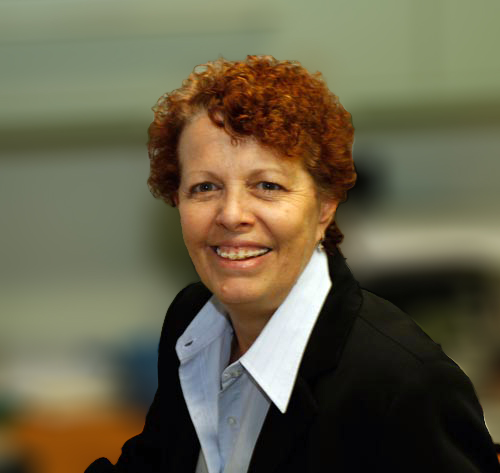 Michele Glossop